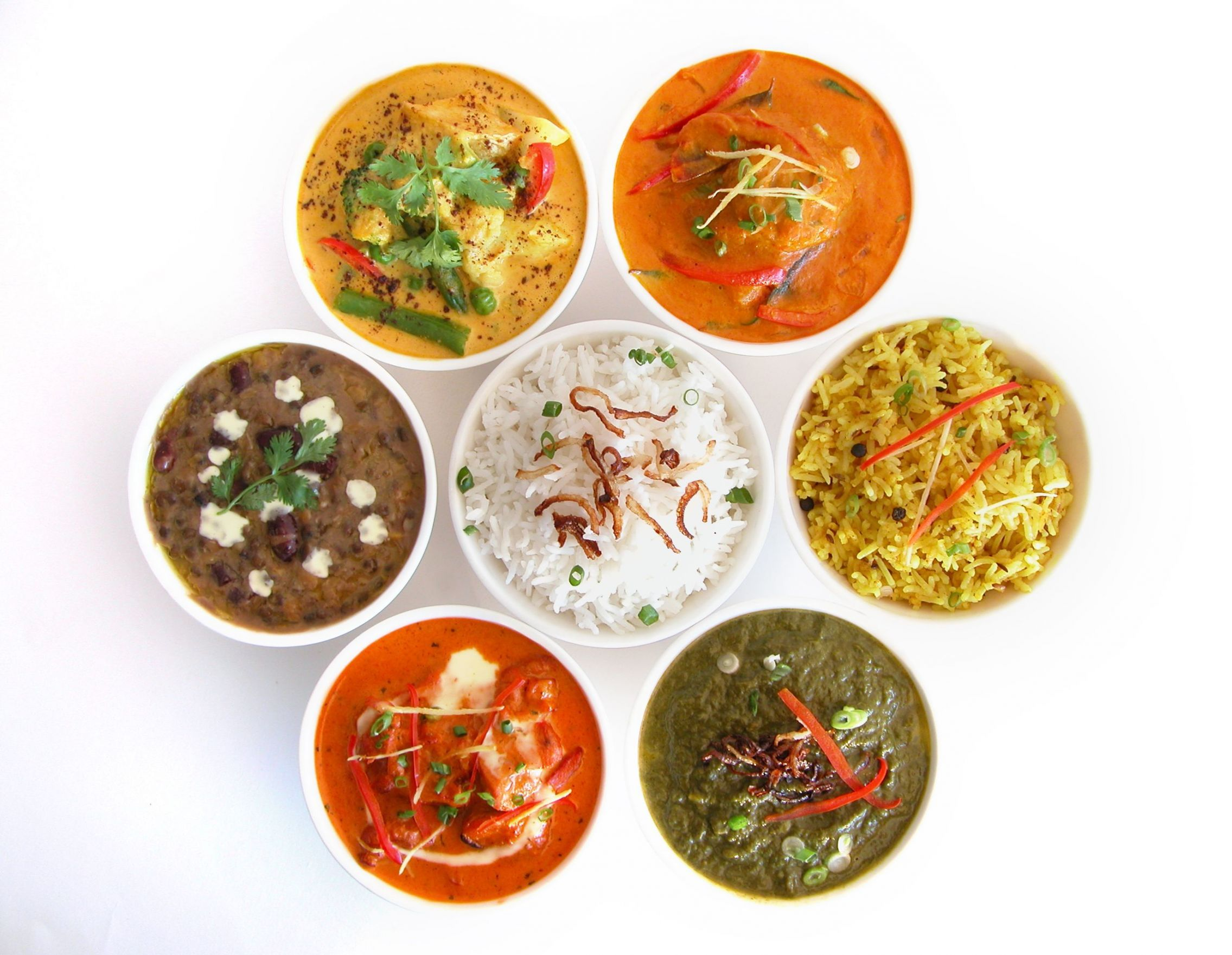 Vegetarian Indian Recipes